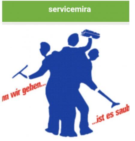 Service Mira Gebäudereinigung
